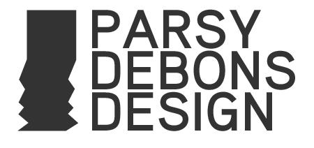 Parsy Debons design