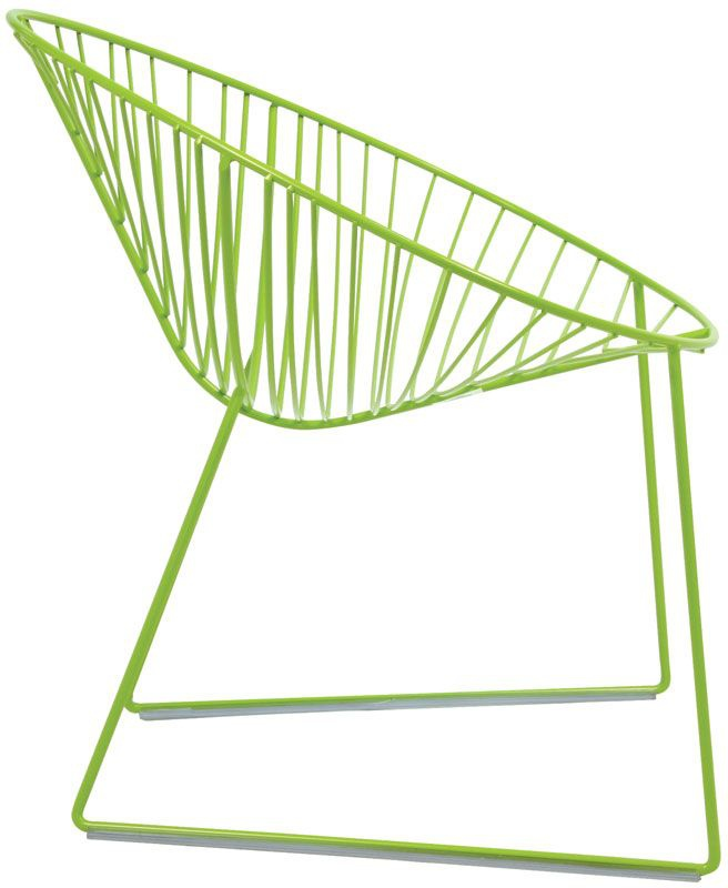 arper-leag-green-chair