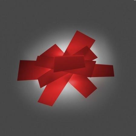 Applique-Foscarini-BIG-BANG-Applique-Rouge-1915-263