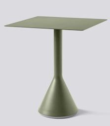 table-carré-palissade-cone-hay-bouroullec-vert