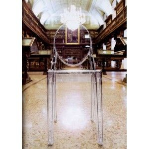 chaise-victoria-ghost-kartell-cristal-philippe-starck
