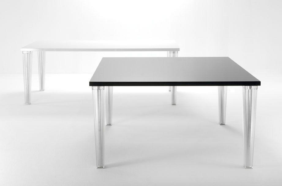 Kartell-toptop-starck-quitlet-table