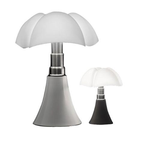 Lampe-a-poser-Martinelli-Luce-MINI-PIPISTRELLO-Lampe-Noir-Dimmer-9173-697