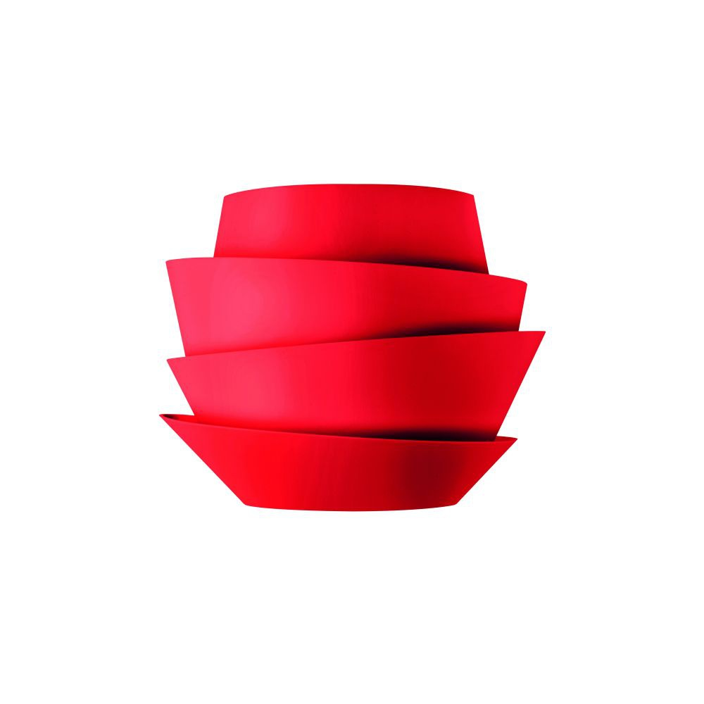 Applique-Foscarini-LE-SOLEIL-Applique-Rouge-8445-96