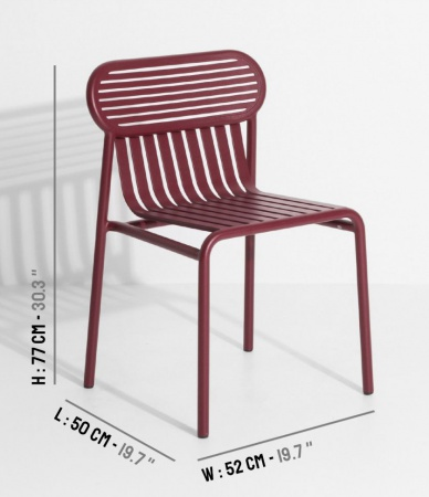 chaise-de-jardin-dimensions-week-end-petite-friture