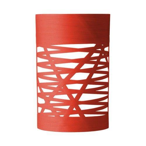 tress-piccola-foscarini-applique-murale-design-rouge-1