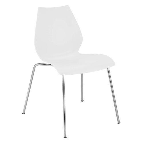 maui-chaise-kartell-blanc-0