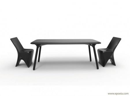 table-chaises-sloo-karim-rashid-vondom