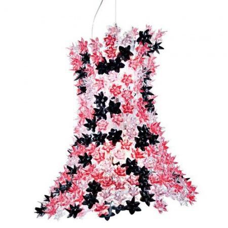 bloom-suspension-kartell-noir-rose-0