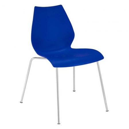 maui-chaise-kartell-bleu-marine-0