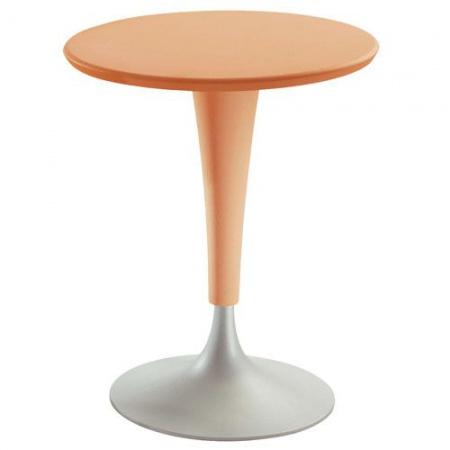 dr-na-kartell-table-orange-clair-1