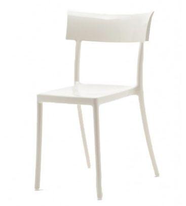 chaise_catwalk_de_kartell_blanc