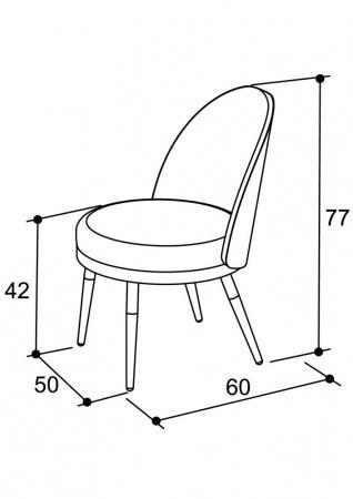 2465 chaise LILI CLUB AC_1