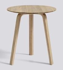 Table basse Bella Ø 45 / H 49 cm